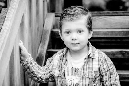 Kindergartenfotos mit eigener Fotoauswahl