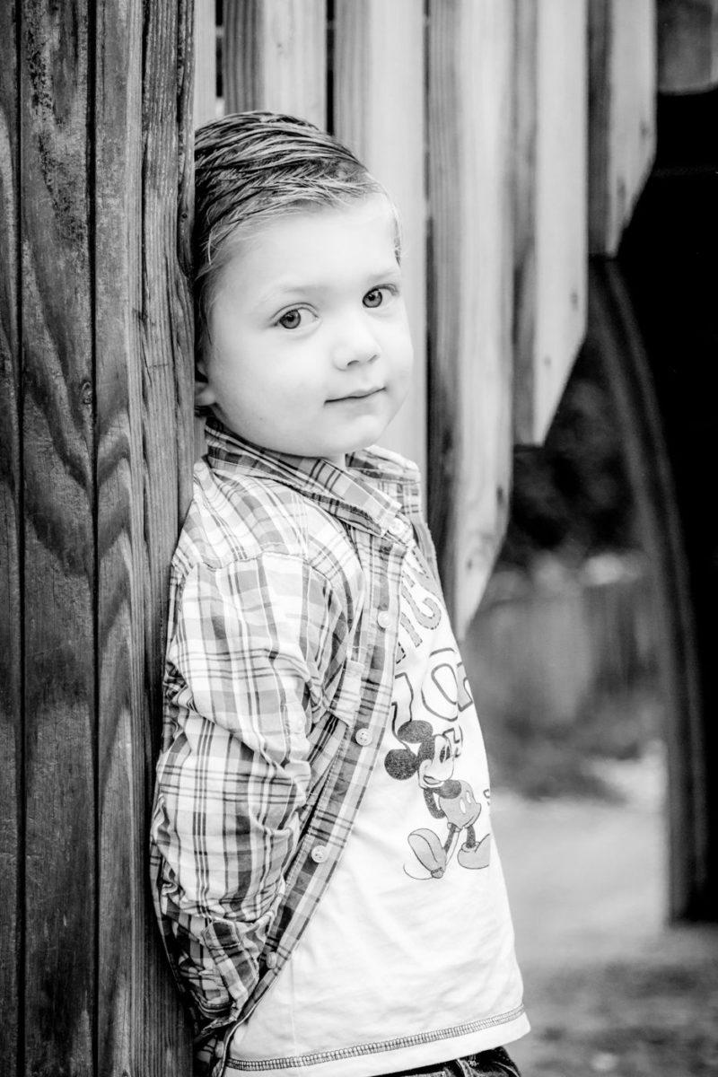 Kindergartenfotos mit eigener Bildauswahl