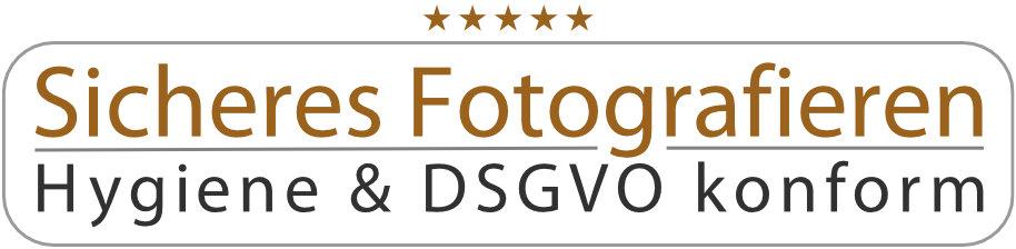 Sicheres Fotografieren Hygiene DSGVO-konform-5-Sterne